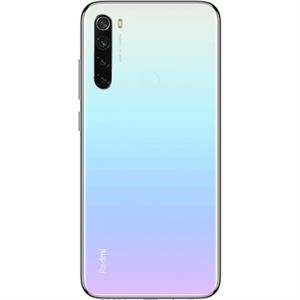 Xiaomi Redmi Note 8 64 GB Moonlight Whıte