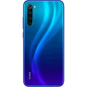 Xiaomi Redmi Note 8 64 GB Neptune Blue